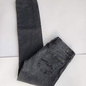 7 For All Mankind Jeans - 7 for all Mankind Roxanne Jeans